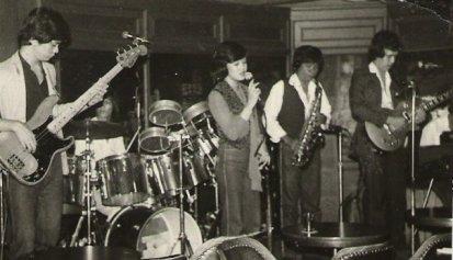 Sticky Band