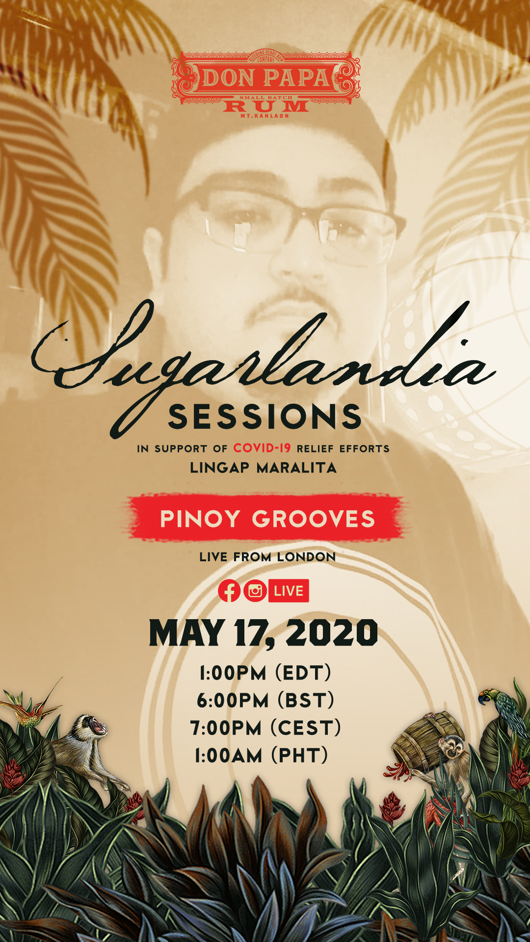 Events Pinoy Grooves